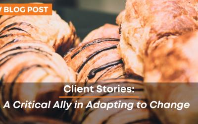Client Stories: Porto's Bakery