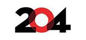 204 Logo