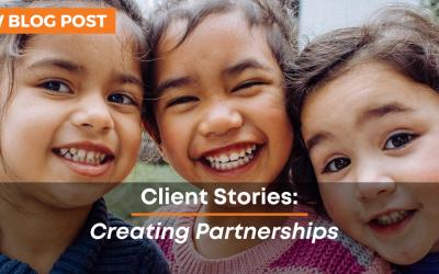 Creating Partnerships