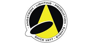 Angstrom Lighting Logo
