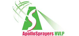 Apollo Sprayers HVLP Logo