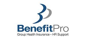 BenefitPro Logo