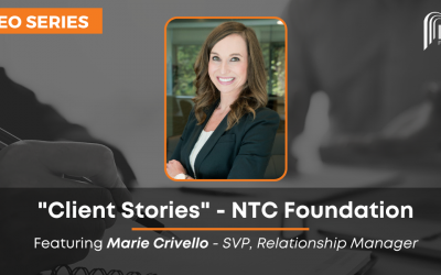 Client Stories Marie Crivello NTC Foundation