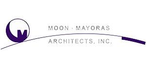 Moon Mayoras Architects, Inc. Logo