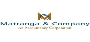 Matranga and Company Logo