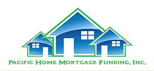 Pacific Home Mortgage Funding, Inc. Home Page