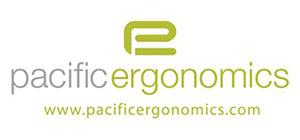 Pacific Ergonomics Logo