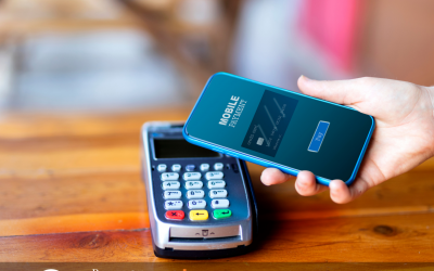 phone and payments system