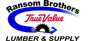 Ransom Brothers Lumber and Supply Logo