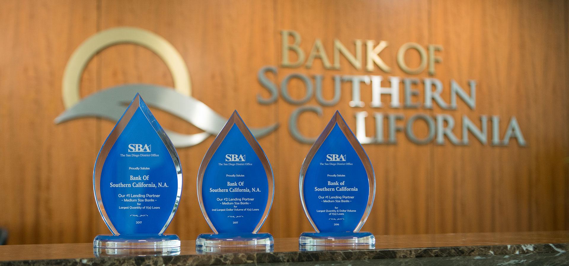 SBA Awards 2017