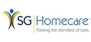 SG Homecare Logo
