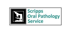 Scripps Oral Pathology Service Logo