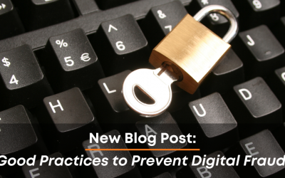 Best Practices to Prevent Digital Fraud
