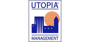 Utopia Management Logo