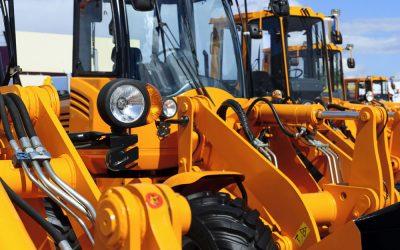 Equipment vehicles